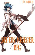Sei ein Krieger RPG by Ender_13