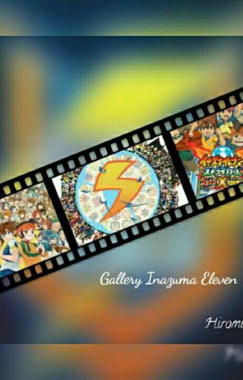 Gallery Inazuma Eleven #1