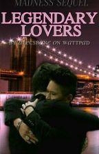 Legendary Lovers.||Malec.  by AlecsBane