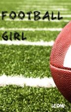 Football Girl by laylayome