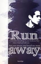Runaway by lauvelga