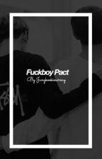Fuckboy pact | JungkookxleserxTaehyung by jungkookiesarmy