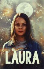 Laura    Teen Wolf by endoftori