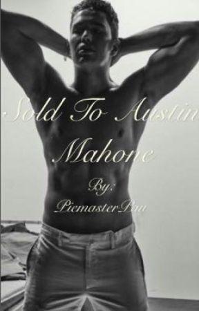 Sold to Austin Mahone by PiemasterPau