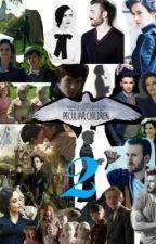 """Miss Peregrine y los niños peculiares """"la historia que no te contaron"""" 2 by famkejanssen"""
