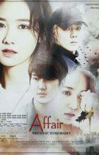 affair (Complete) by lasmaae