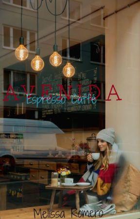 Avenida Espresso Caffé. by MCARomero
