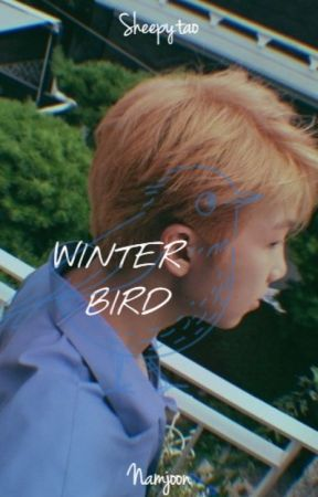 Winter Bird (OS Namjoon) by Sheepytao