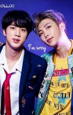 \\ I'm sorry // YAOI { BTS NAMJIN } by haku00