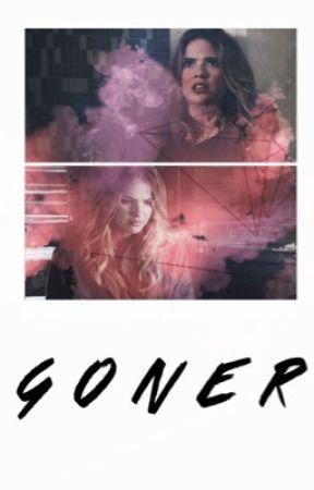 Goner - b.blake by Musicgirl553