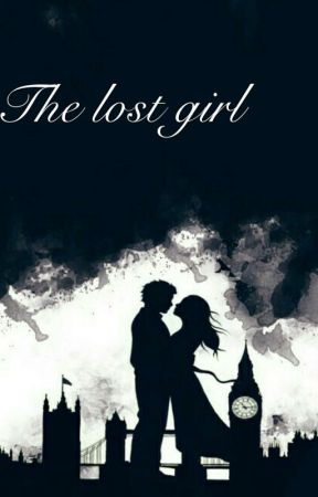 The lost girl by anonymous--anonymous