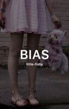 Bias \|yoonmin|/ by kyungie-soonie