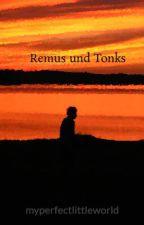 Remus und Tonks by myperfectlittleworld