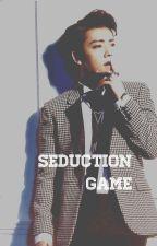 Seduction game [haehyuk] by eunhaesweet