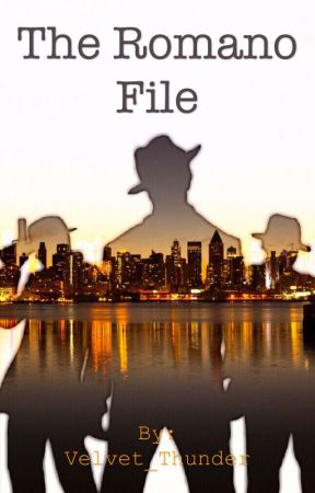 The Romano File by Velvet_Thunder