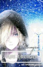 Yuri x Reader by Mangsa