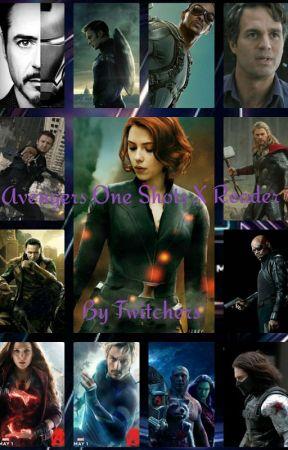 Avengers X Reader One Shots - Meeting Loki - Wattpad