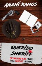 Querido Sheriff {Carl Grimes} [MOET #3] by anahidramos