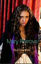 Mary Petrova  by LidiaAssis14