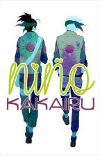 Niño (KAKAIRU) by KimyMondragon