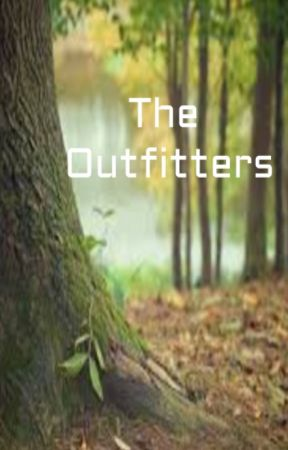 The Outfitters by RushNJ88