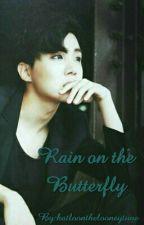 [REWRITING] 24/7 Rain (BTS Jhope)  by katloonthelooneytune