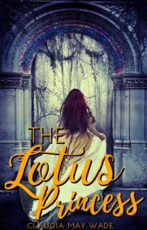 The Lotus Princess by claudiamay3