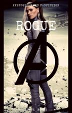 Rogue -The Avengers- by Rogue_Wolfe