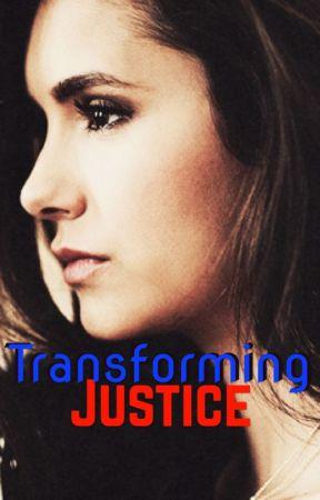 Transforming Justice (BvS/Transformers)  by nightbeetle