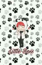 [KOOKV]{Fourshot} Little Boss  by BomBB_k1