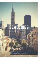Deadlines by floralmug