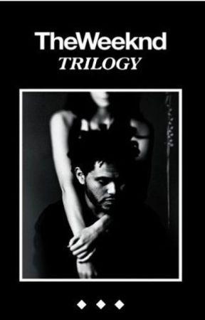 Trilogy by sndraxo