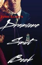 Dramione Smut-book by JamieEllenRipperger