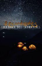 Recordações ►PJO/HDO◄ by runewt