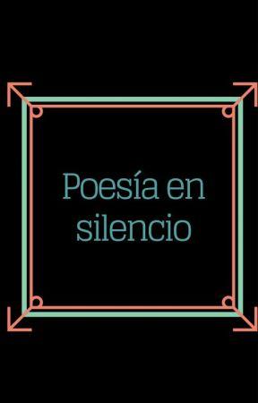 Poesía en Silencio by Rich_Delgado