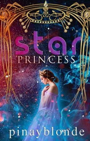 Star Princess by pinayblonde