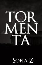 Tormenta by -SofiaDupin