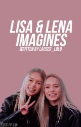 Lisa and Lena Images by Lauser_Lolo