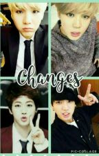 changes of love by ziall_shipper_13