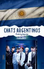 『Chats Argentinos』➸ BTS by Ipxpcorn