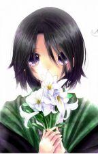 los ojos son el espejo alma by Airi090196