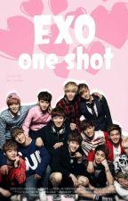 Exo OneShots by exosekai21