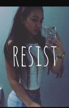 resist // sean lew  by Isabellatink