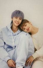 NCT DREAM COUPLE  by Ila_nct_exo