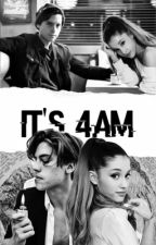 It's 4am by biancalzt