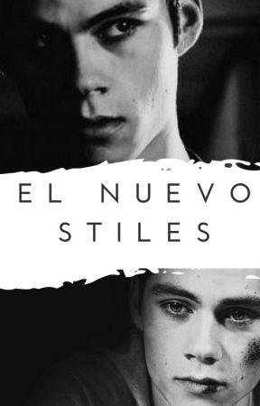 El nuevo Stiles by ScarlettMond