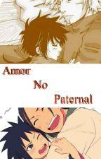 """Amor No Paternal""-TobiIzu, HashiMada by CamilaFloresFuentes"