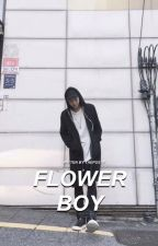 ❝FLOWER BOY❞ myg, kth by TAEPUSSY