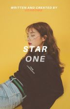 EXO's Star | new member by udabomb