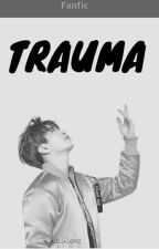 »Trauma« C. YoungJae. by kim_tejion